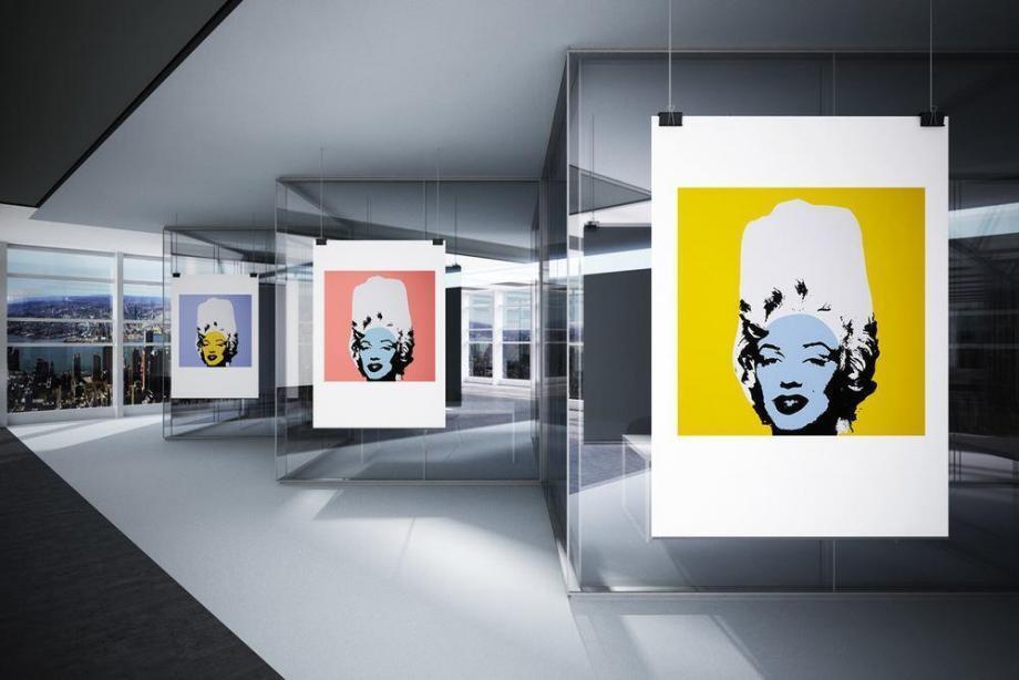 Atelier Hlavina: Marylin Simpson II. - Yurkovic Vladimír - interier