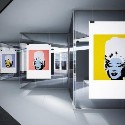 Atelier Hlavina: Marylin Simpson III. - Yurkovic Vladimír - interier