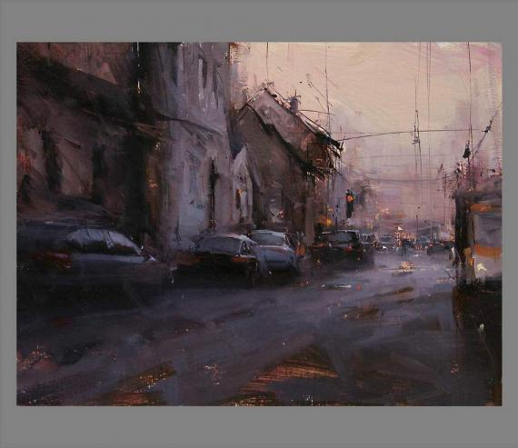 Atelier Hlavina: The Urban Flow- Nagy Tibor