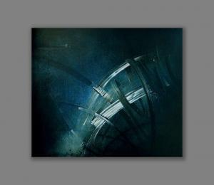 Atelier Hlavina: Blue Divertimento  – Jiří Holan