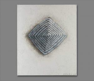 Atelier Hlavina: Blue pyramid – Svoboda Jan