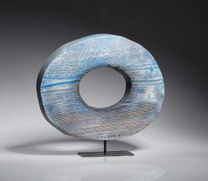 Atelier Hlavina: Blue vista – Svoboda Jan