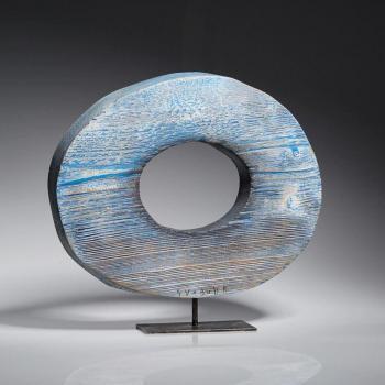 Atelier Hlavina: Blue vista - Svoboda Jan