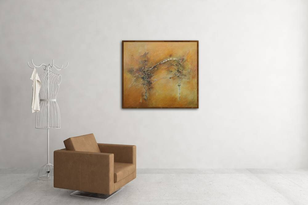 Atelier Hlavina: Wall of Our Love - Hric Milan - interier