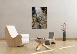 Atelier Hlavina: Na konci cesty  – Hladík Ján – interier