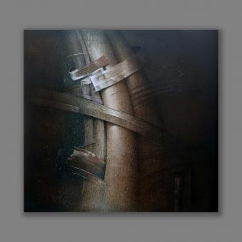Atelier Hlavina: Stationary Hug - Jiří Holan