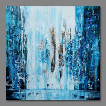 Atelier Hlavina: Niagara falls II - Richard Grega