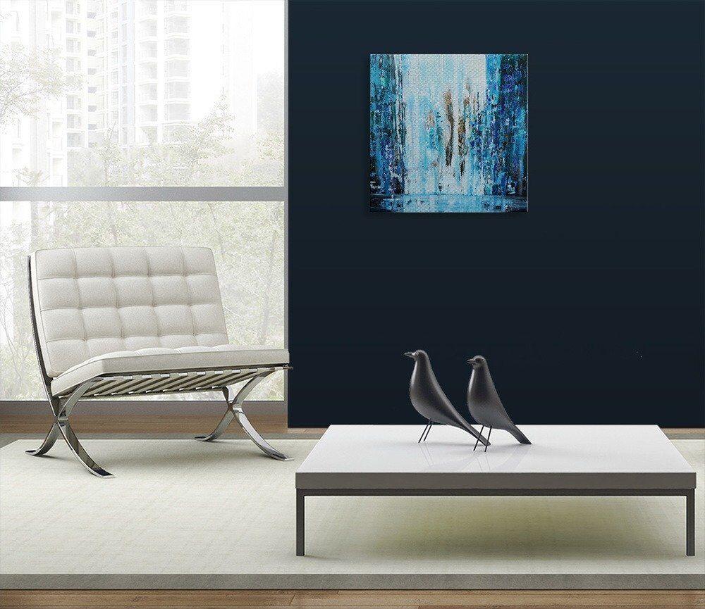 Atelier Hlavina: Niagara falls II - Richard Grega - interier