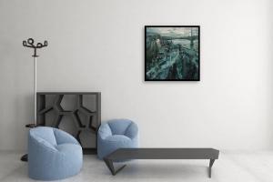 Atelier Hlavina: Nocturne- Nagy Tibor – interier