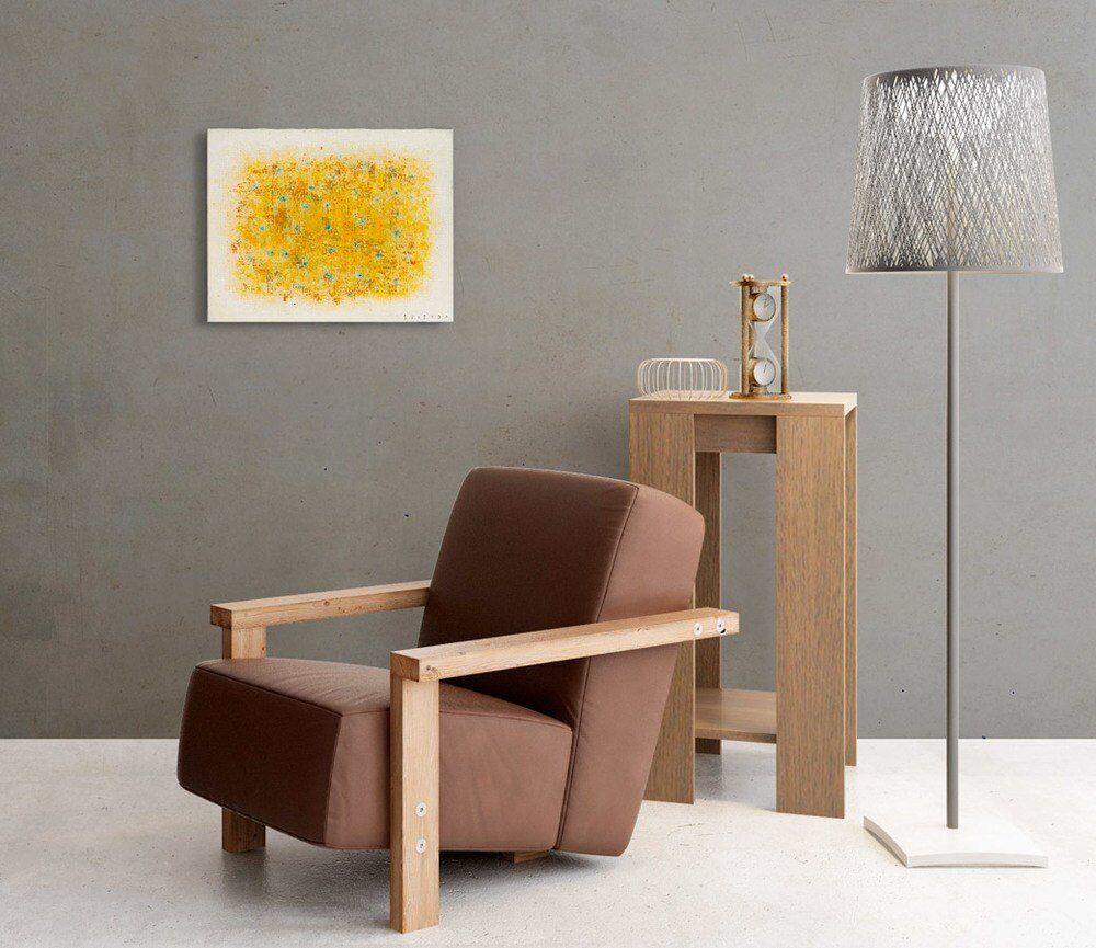 Atelier Hlavina: Ochre area - Svoboda Jan - interier