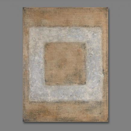 Atelier Hlavina: Opotřebovaný čtverec - Svoboda Jan