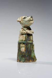 Atelier Hlavina: Smily Dog- Horváthová Mária