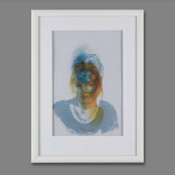 Atelier Hlavina: Portrét I - Lexmannová Zuzana