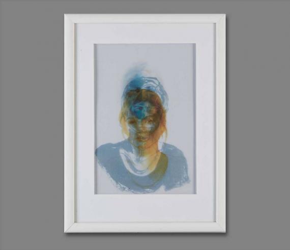 Atelier Hlavina: Portrait I - Lexmannová Zuzana