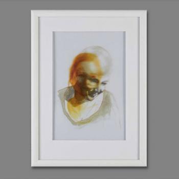 Atelier Hlavina: Portrét II - Lexmannová Zuzana
