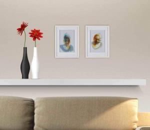 Atelier Hlavina: Portrait II – Lexmannová Zuzana – interier