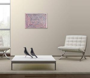 Atelier Hlavina: Seven rectangles – Svoboda Jan – interier