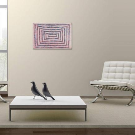 Atelier Hlavina: Seven rectangles - Svoboda Jan - interier
