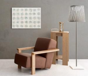 Atelier Hlavina: Spirals in white – Svoboda Jan – interier