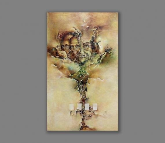 Atelier Hlavina: Memory of Youth - Hric Milan