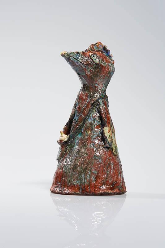 Atelier Hlavina: Starostlivý kohútik - Horváthová Mária