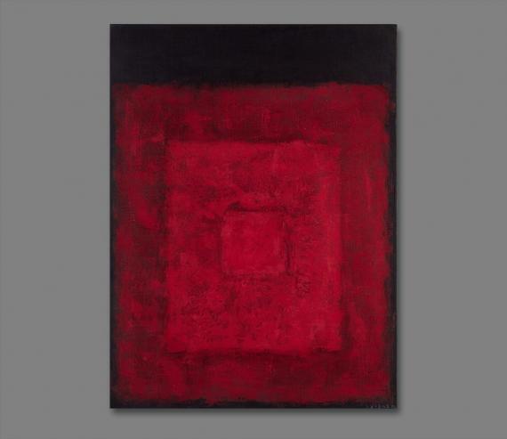 Atelier Hlavina: Three red - Svoboda Jan