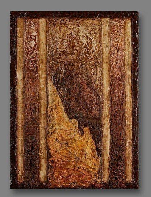 Atelier Hlavina: Triptych - Kišac Daniel - interier
