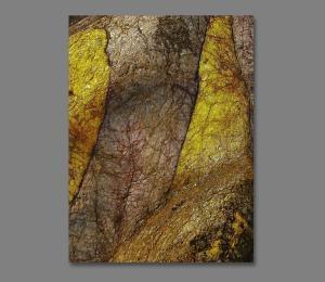 Atelier Hlavina: Golden mountain II.  – Hladík Ján