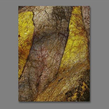 Atelier Hlavina: Golden mountain II.  - Hladík Ján