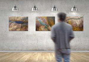 Atelier Hlavina: Zlatonosný prameň  – Hladík Ján – interier