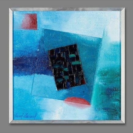 Atelier Hlavina: Reflection I. - Pavol Hammel