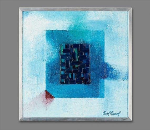 Atelier Hlavina: Reflection II. - Pavol Hammel