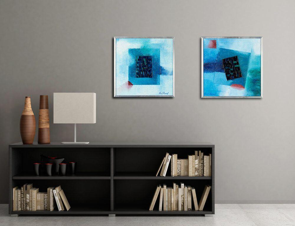 Atelier Hlavina: Reflection II. - Pavol Hammel - interier