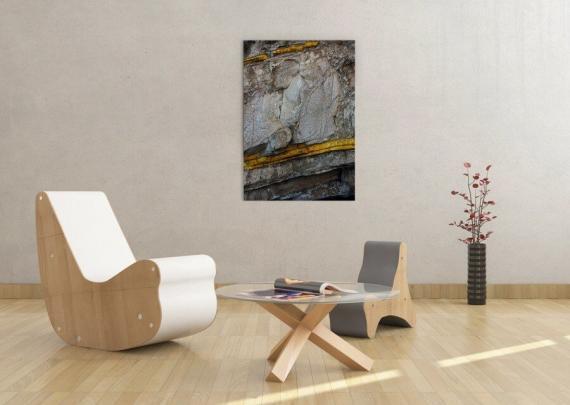 Atelier Hlavina: Eldorado III. - Hladík Ján  - interier