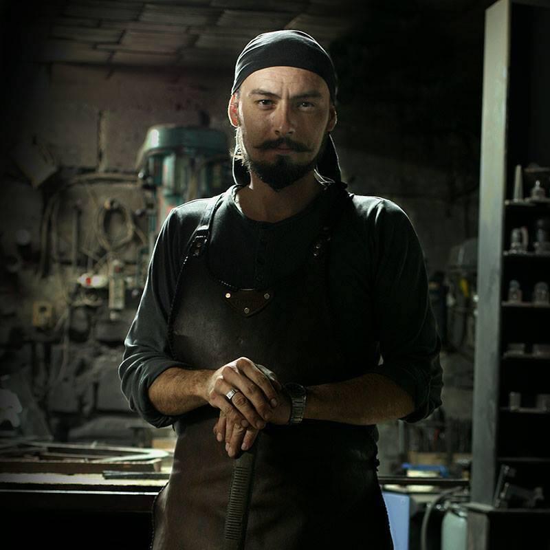 Atelier Hlavina - Miloš Gnida
