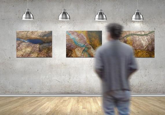 Atelier Hlavina: Memento – Hladík Ján – interier