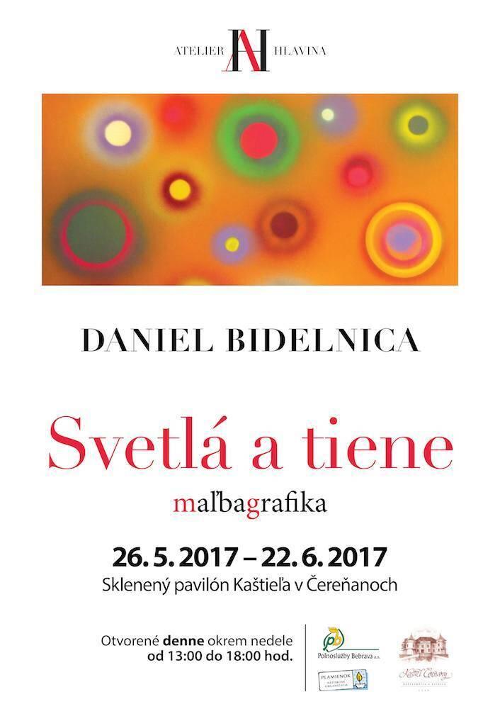 Atelier Hlavina - Daniel Bidelnica