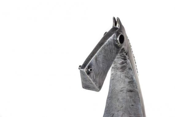 Atelier Hlavina: Busta koně - Ondřej Svoboda