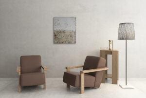 Atelier Hlavina: Horizont s modrou -Jan Svoboda