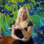 Obrazy Márie Bidelnicovej