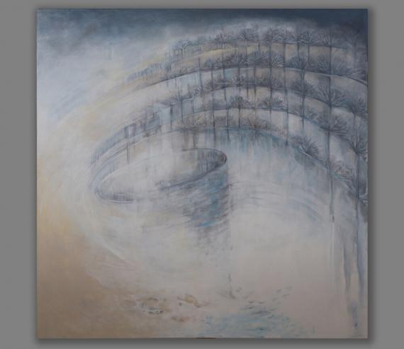 Atelier Hlavina: Do větru- Danuše Markovová