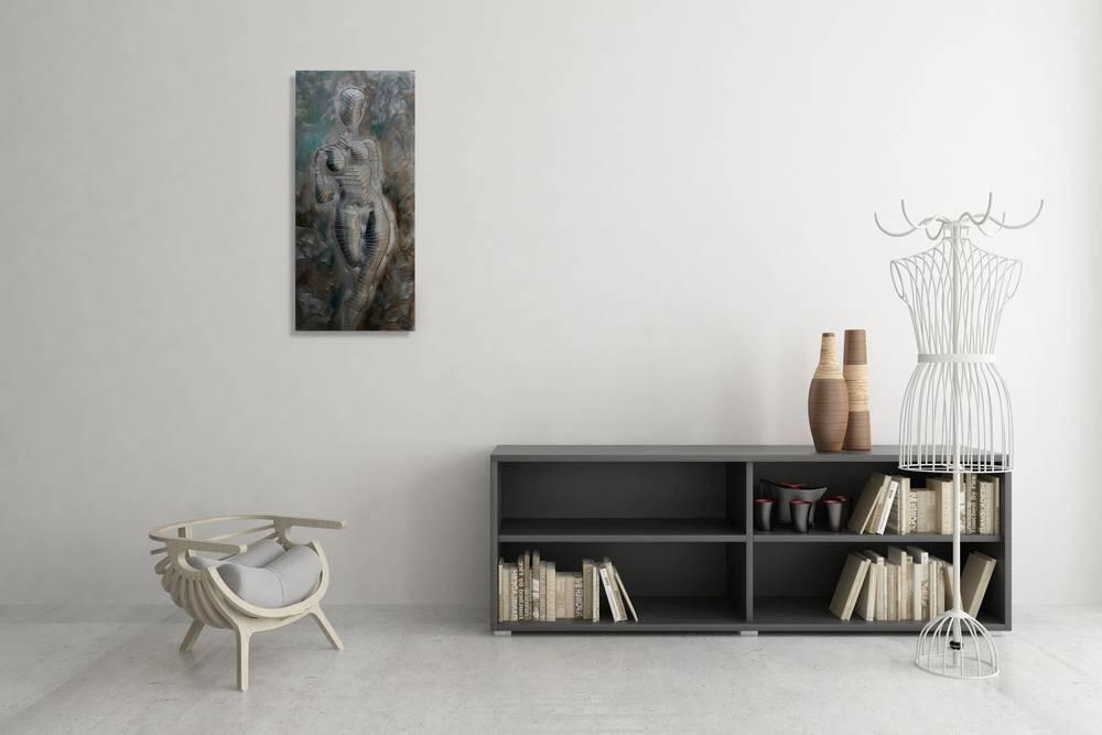 Atelier Hlavina: Biela - Ivan Patúc