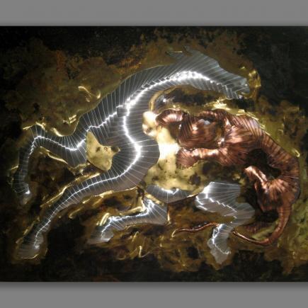 Atelier Hlavina: Delacroix - Ivan Patúc
