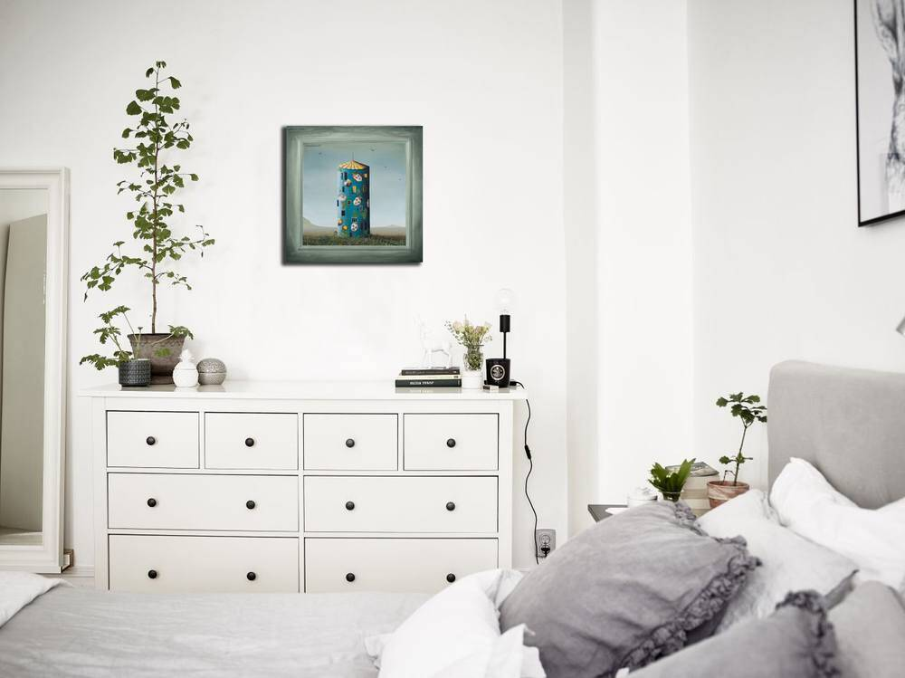 Atelier Hlavina: Dům dětí - Barbara Issa Wagner