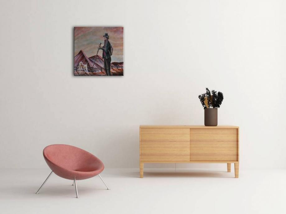 Atelier Hlavina: Kamaráti - Rastislav Ekkert
