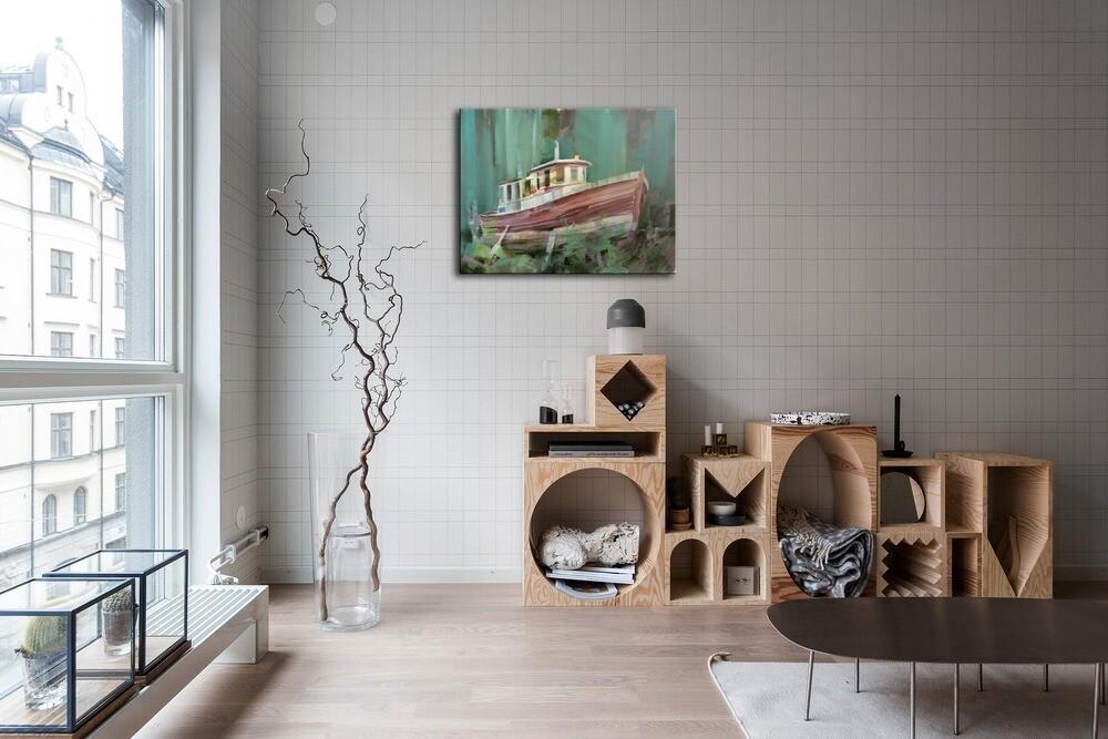 Atelier Hlavina: Lodˇ04 - Peter Pauko