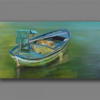 Atelier Hlavina: Lodˇ05 - Peter Pauko