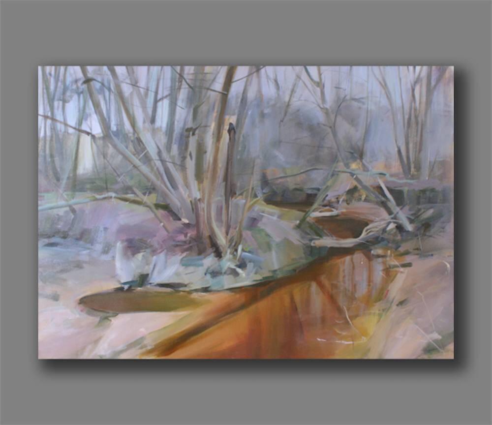 Atelier Hlavina: Pod stromami - Peter Pauko