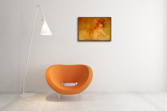 Atelier Hlavina: Rysavka II - Milan Hric