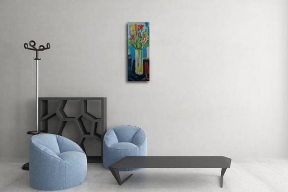 Atelier Hlavina: Kytica- Milan Ferenčík